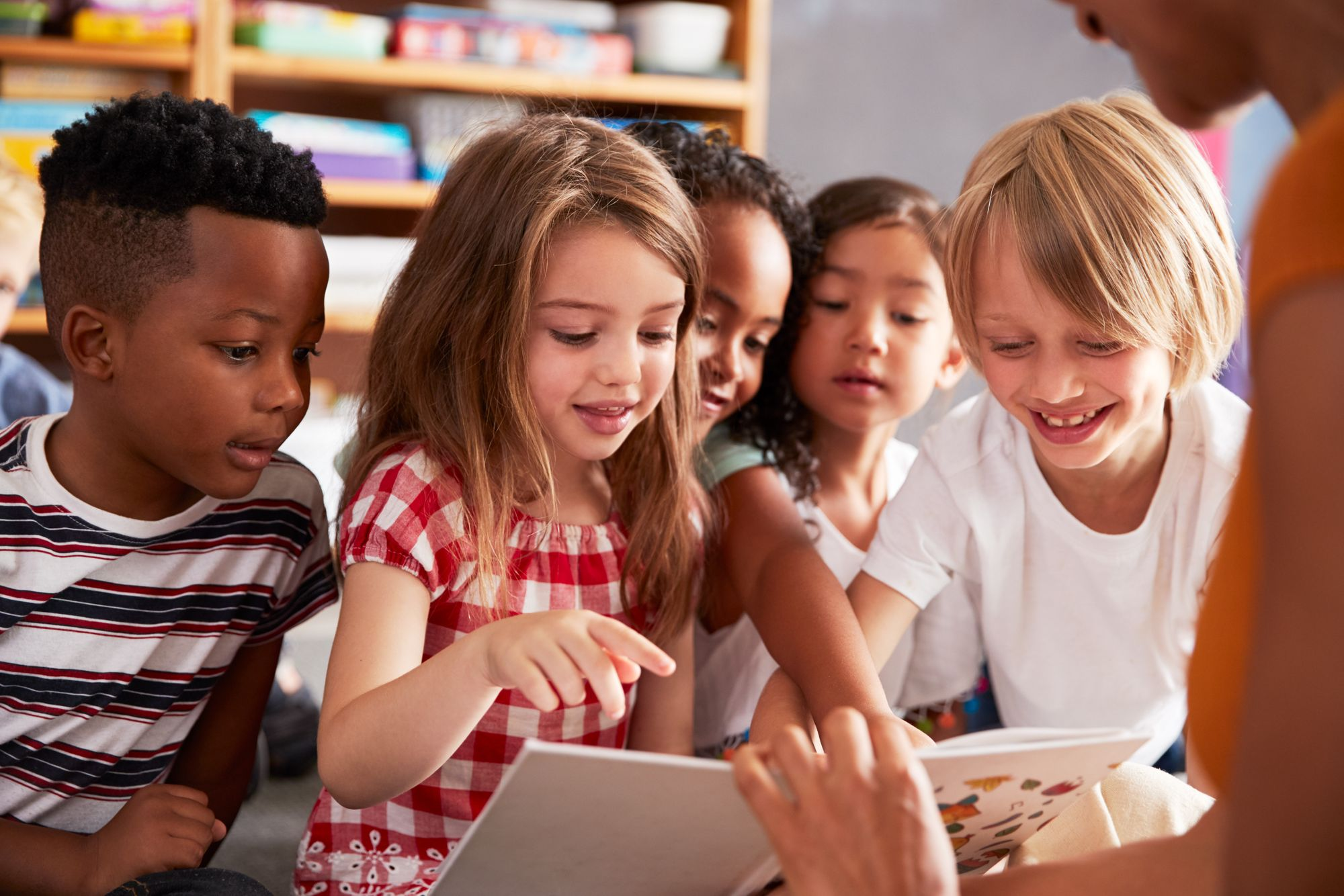 How Speech-Language Disorders Affect a Child's Classroom Performance