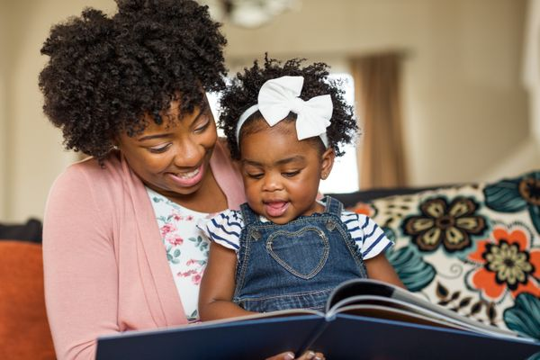 Ten Ways Parents Can Make Reading Fun and Enjoyable For Their Child