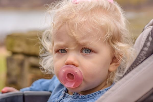 How Pacifiers Can Affect a Child's Speech & Language Development - And Tips for Weaning
