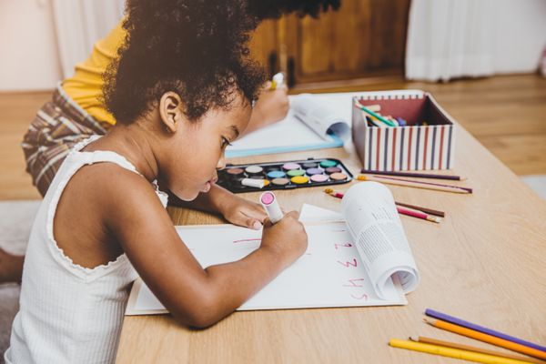 Back to School: How You Can Improve Your Child's Executive Function Skills