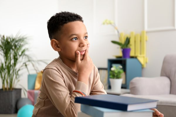 Signs Your Child May Have a Stuttering or Fluency Disorder