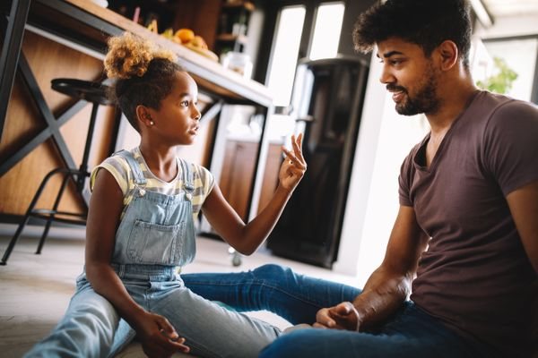 What to Do If Your Child Begins to Stutter