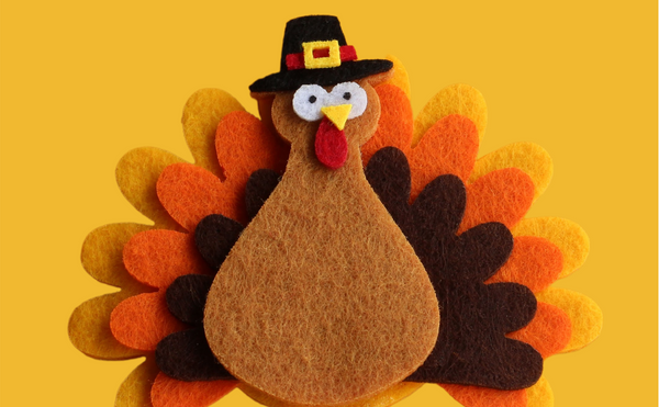 8 Thanksgiving Themed Speech Therapy Activities